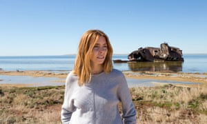 Documentary maker Stacey Dooley