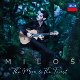 MILOS The Moon & The Forest
