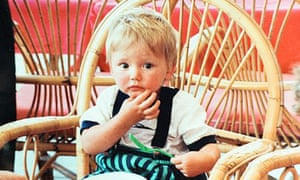 Ben Needham: blood found on toy car and sandal | UK news | The Guardian