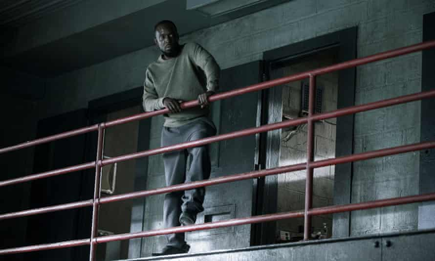 'Everybody knows prisons are hellholes' … Michael K Williams as inmate Freddy in The Night Of.