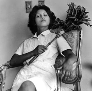 Sandra Eleta - Edita.