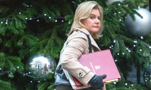 On the same day Justine Greening unveiled the new formula, the National Audit Office announced school-budget cuts of £3bn by 2020.