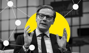 Cambridge Analytica CEO Alexander Nix (above) should be subpoenaed 'if necessary' to appear before Congress again, says Adam Schiff.