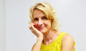 Elizabeth Gilbert at a book signing in 2013