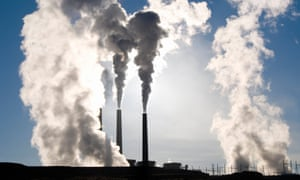 The pollution can include any of hundreds of chemicals and come from power plants, cars, construction sites and fires.