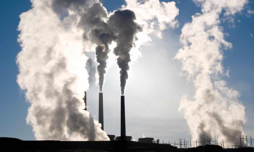 California has collected more than $4bn that is set aside for programs that reduce carbon pollution.
