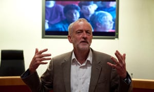 Britain Thinks said half of people in its focus groups did not recognise Jeremy Corbyn in a photograph.