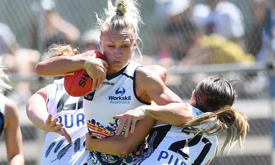Adelaide's Erin Phillips