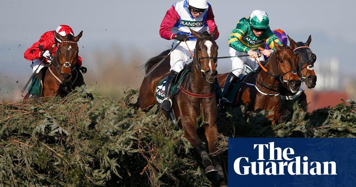 Talking Horses Blaklion Faces Fitness Struggle For Grand National Tilt Horse Racing Tips The Guardian