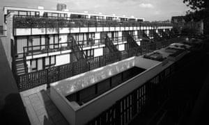 Dunboyne Estate, Fleet Road, Camden, London