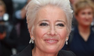 Actor Emma Thompson has shared a resignation letter from the animation film Luck.