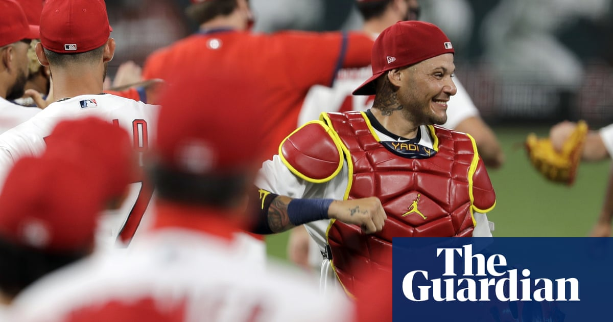Entire Cubs-Cardinals series postponed after eighth St Louis player tests positive