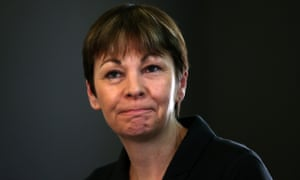 Speaker Caroline Lucas, the Green MP for Brighton Pavilion, emphasised the need for agreements to decide on local candidates.