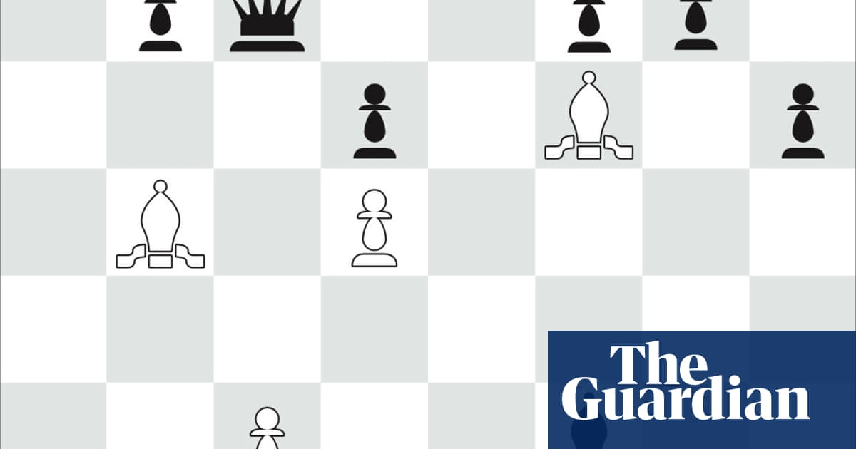 Chess: Kasparov and Carlsen undone by internet glitches after 55-move draw