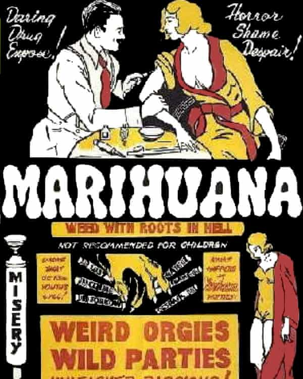 Cannabis industry advocates have spent decades countering the fearmongering and stoner stereotypes.