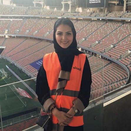 Sarah Algashgari