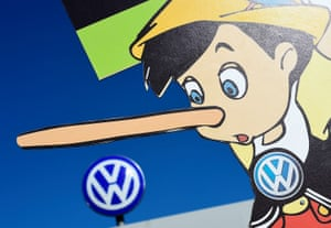 Despite the VW scandal, 27 of the EU's 28 states have not taken financial or legal action against car manufacturers.