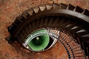 Eye of the Tower by Mehmet Yasa Verona, Italy