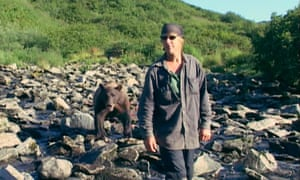 Werner Herzog's Grizzly Man did not commit its real-life death to film.