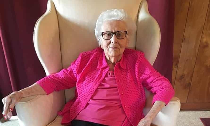 Woman believed to be last remaining widow of US civil war soldier dies