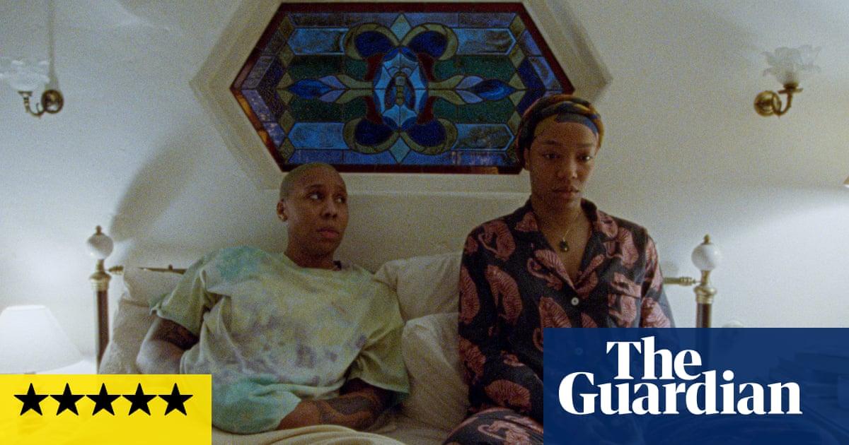 Master of None season three review – Lena Waithe and Naomi Ackie shine in reimagined romcom