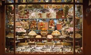 Pajarita Bomboneria store PALMA DE MALLORCA