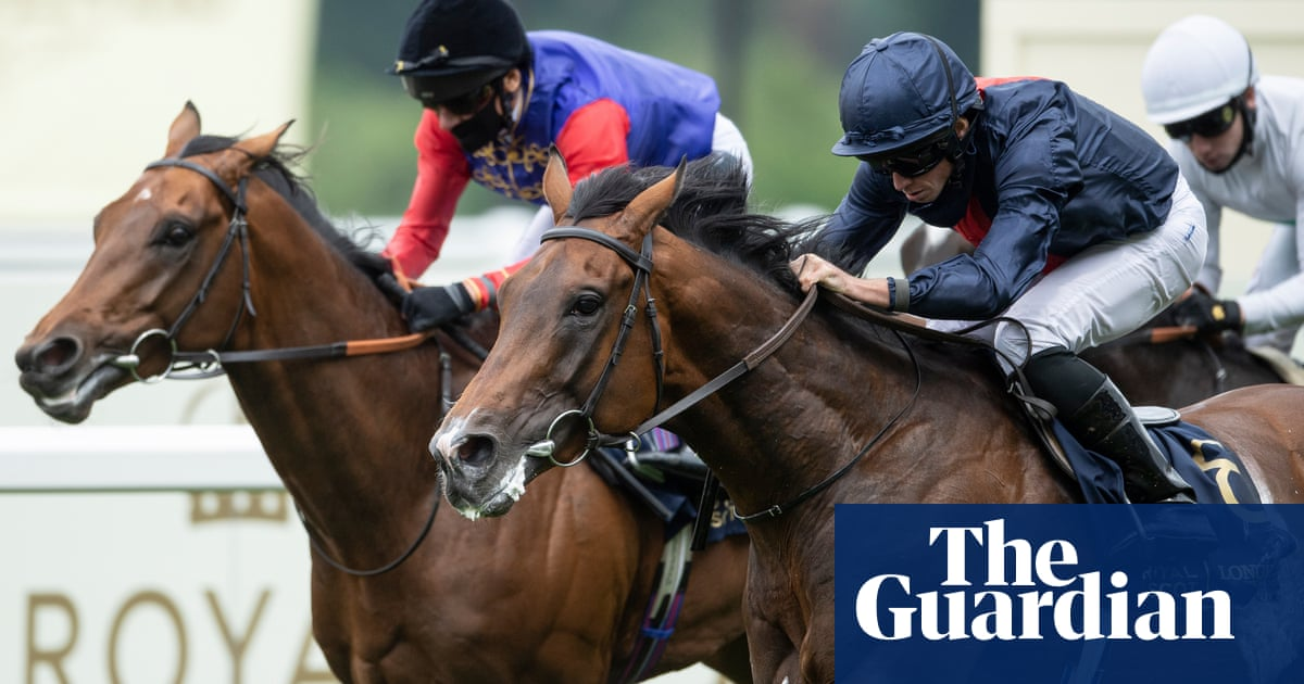 Talking Horses: Russian Emperor to outstay the favourite for Derby glory