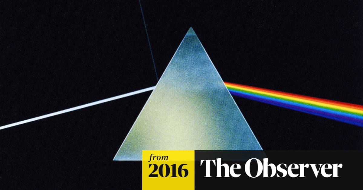 9db1647b4ddb Pink Floyd's psychedelic revolution will rock the V&A | Art and ...