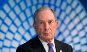 Former New York City Mayor Michael Bloomberg has announced he will not run for president in 2020.