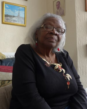 Barbara Dettering, one of the founders of the first St Pauls carnival in 1968.