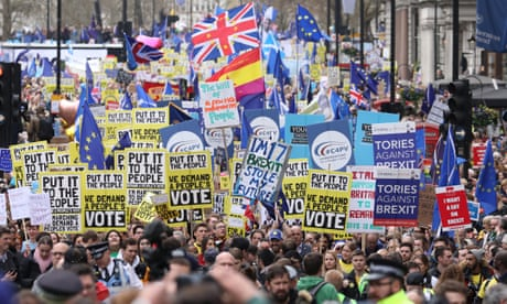 Remainers, take note: much of Europe just wants to excise the British cancer