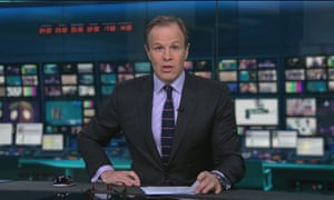 ITV's News at Ten has faced mixed fortunes since its revamp.