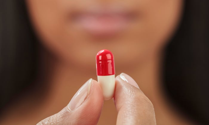 I'm scared of what the estrogen shortage might do to trans women