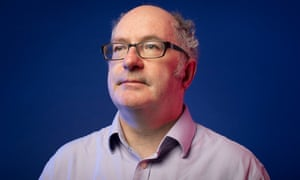 John Lanchester: 'clear-eyed, clever and funny'