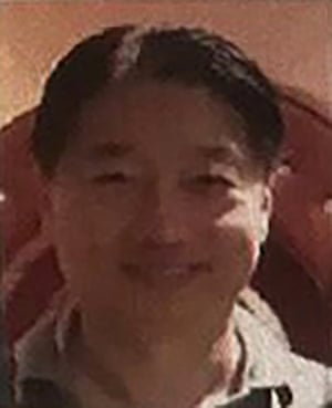 The 'most-wanted man in Asia' Tse Chi Lop.