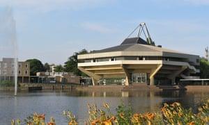 Central Hall, University of York