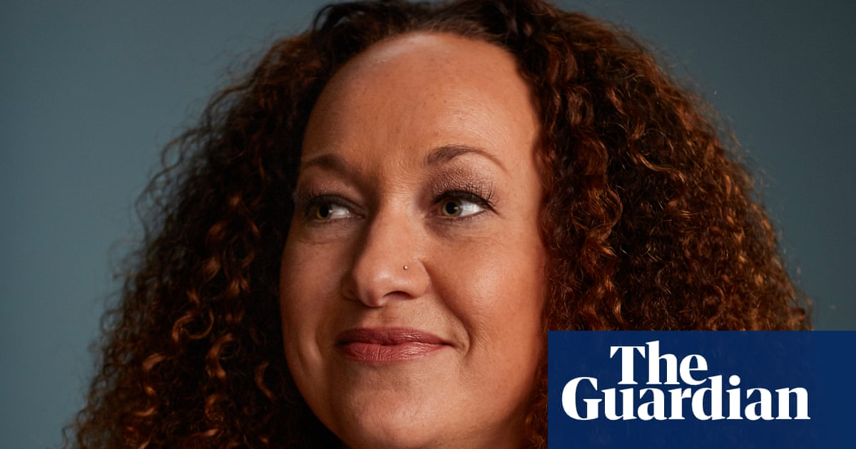 Rachel Dolezal Im Not Going To Stoop And Apologise And Grovel