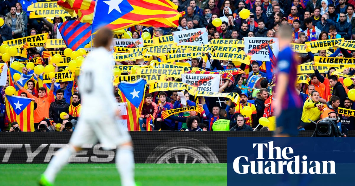 Barca And Real Agree New Date For Clasico But La Liga Threaten