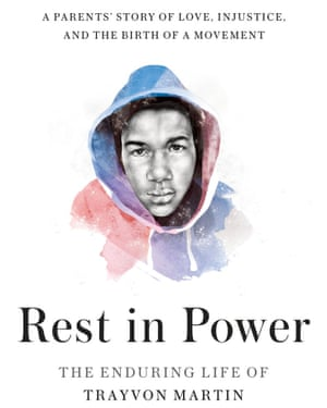 Rest In Power: The Enduring Life of Trayvon Martin, Sabrina Fulton and Tracy Martin