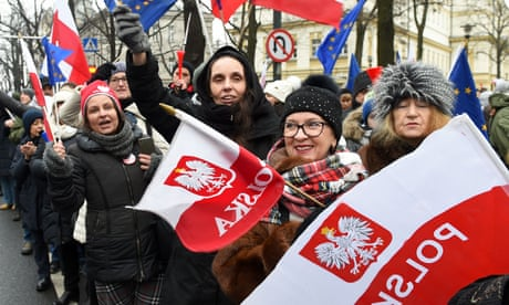 The EU's Poland problem: How will Brussels react to Warsaw's autocracy?
