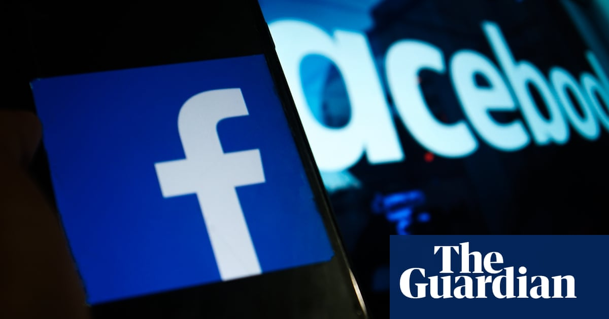 Facebook struggled to remove sensitive content under Covid lockdown