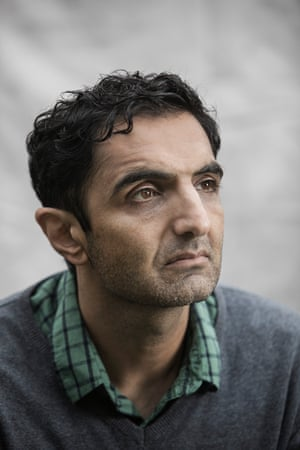 Author Sunjeev Sahota spoke to the Observer about British-Asian life, and poverty in 20th century India.