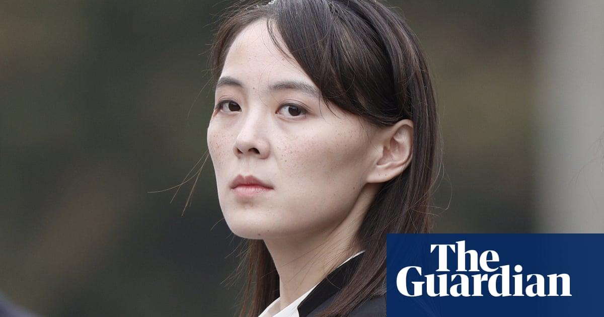 'Treacherous': Kim Jong-un's sister condemns South Korea-US war games