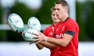 Liam Williams has already won three of the game's biggest prizes this year and is keen to make it four with Wales.