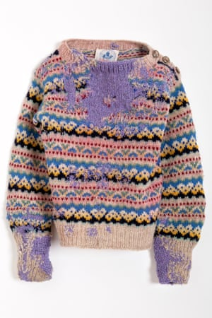 Hope's Sweater, 1951