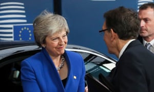 After 524 days of negotiations, Theresa May has an agreement to present to parliament.
