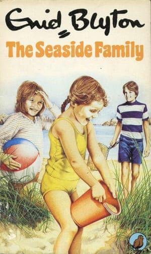 The Seaside Family