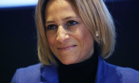 Emily Maitlis replaced for Newsnight episode after Cummings remarks