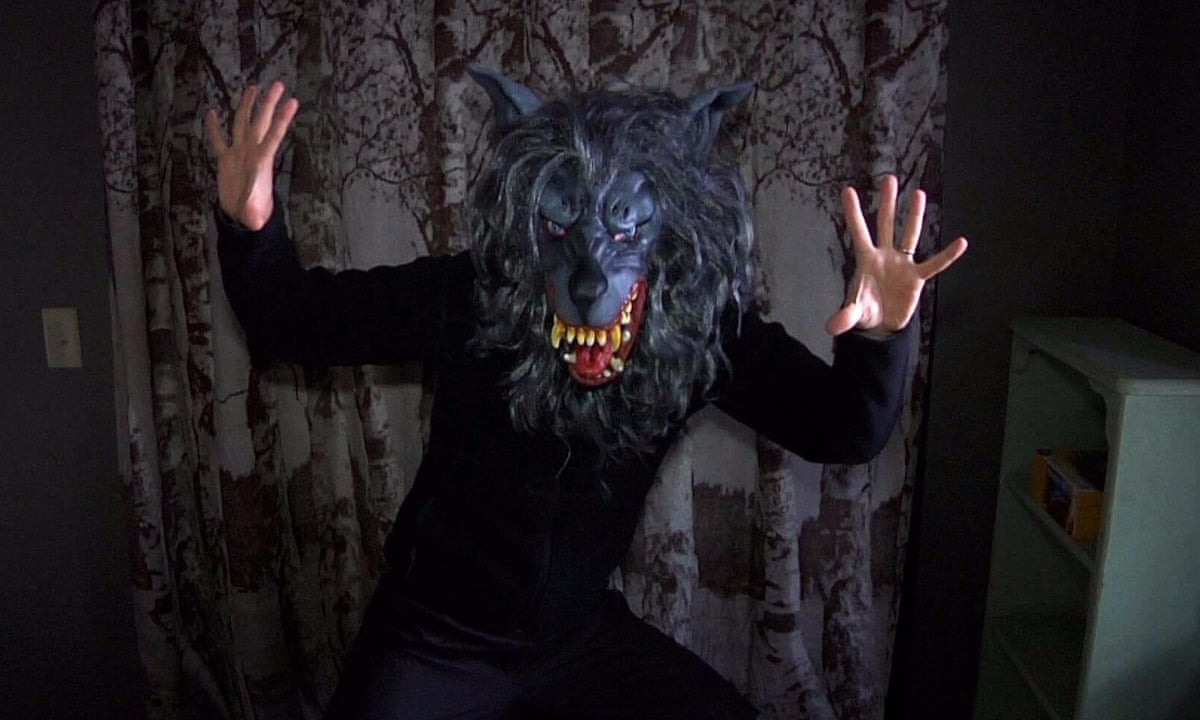 My streaming gem: why you should watch Creep | Horror films | The Guardian