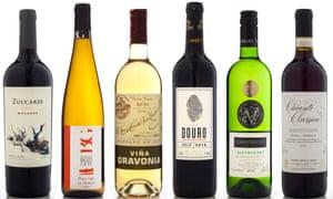 August 2019 Wine OFM